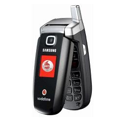 Entfernen Sie Samsung SIM-Lock mit einem Code Samsung ZV10