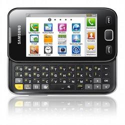 Entfernen Sie Samsung SIM-Lock mit einem Code Samsung Wave 533