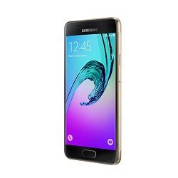 SIM-Lock mit einem Code, SIM-Lock entsperren Samsung Galaxy A3 2016