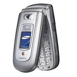 Entfernen Sie Samsung SIM-Lock mit einem Code Samsung ZV30