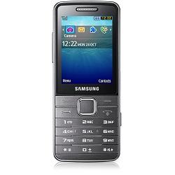 Entfernen Sie Samsung SIM-Lock mit einem Code Samsung S5611