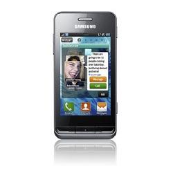 Entfernen Sie Samsung SIM-Lock mit einem Code Samsung Wave 723