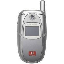 Entfernen Sie Samsung SIM-Lock mit einem Code Samsung E310