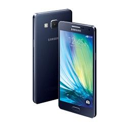 SIM-Lock mit einem Code, SIM-Lock entsperren Samsung Galaxy A5