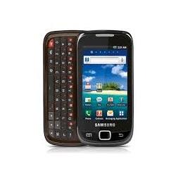 Entfernen Sie Samsung SIM-Lock mit einem Code Samsung i5510 Galaxy