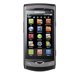 SIM-Lock mit einem Code, SIM-Lock entsperren Samsung S8500 Wave