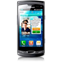 Entfernen Sie Samsung SIM-Lock mit einem Code Samsung S8530