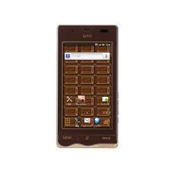 Entfernen Sie Sharp SIM-Lock mit einem Code Sharp SH-04D