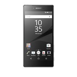 Entfernen Sie Sony SIM-Lock mit einem Code Sony Xperia Z5 Premium