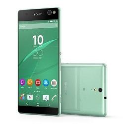 Entfernen Sie Sony SIM-Lock mit einem Code Sony Xperia C5 Ultra