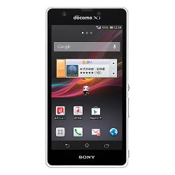 Entfernen Sie Sony SIM-Lock mit einem Code Sony SO-04e