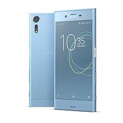 Entfernen Sie Sony SIM-Lock mit einem Code Sony Xperia XZs