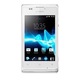 Entfernen Sie   SIM-Lock mit einem Code Sony Xperia E
