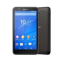 Entfernen Sie Sony SIM-Lock mit einem Code Sony Xperia E4 Dual