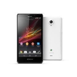 SIM-Lock mit einem Code, SIM-Lock entsperren Sony Xperia T