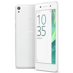Entfernen Sie Sony SIM-Lock mit einem Code Sony Xperia E5