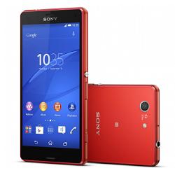 Entfernen Sie   SIM-Lock mit einem Code Sony Xperia Z3 Compact
