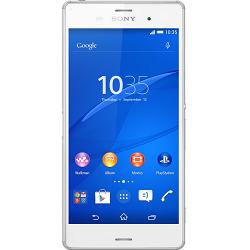 Entfernen Sie Sony SIM-Lock mit einem Code Sony D6643