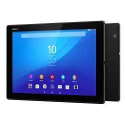 Entfernen Sie Sony SIM-Lock mit einem Code Sony Xperia Z4 Tablet MGS