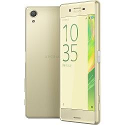 Entfernen Sie Sony SIM-Lock mit einem Code Sony F5121
