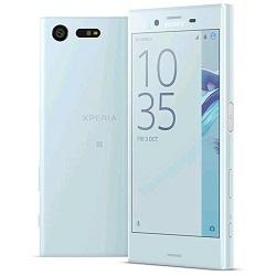 Entfernen Sie Sony SIM-Lock mit einem Code Sony Xperia X Compact