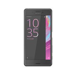 Entfernen Sie Sony SIM-Lock mit einem Code Sony Xperia X Performance