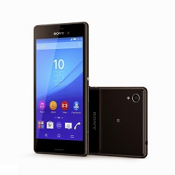 Entfernen Sie Sony SIM-Lock mit einem Code Sony Xperia M4 Aqua