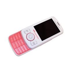 SIM-Lock mit einem Code, SIM-Lock entsperren Sony-Ericsson W100i Spiro