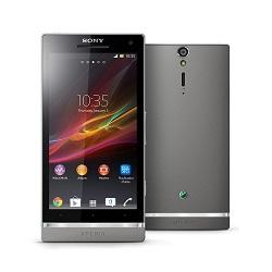 Entfernen Sie Sony-Ericsson SIM-Lock mit einem Code Sony-Ericsson Xperia SL