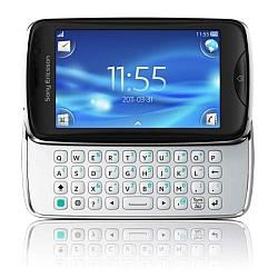 Entfernen Sie Sony-Ericsson SIM-Lock mit einem Code Sony-Ericsson ck15a