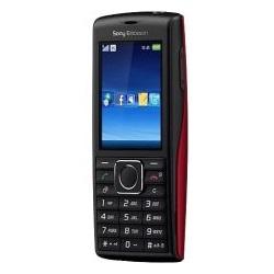 Entfernen Sie Sony-Ericsson SIM-Lock mit einem Code Sony-Ericsson j108i