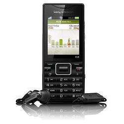 Entfernen Sie Sony-Ericsson SIM-Lock mit einem Code Sony-Ericsson J10i2