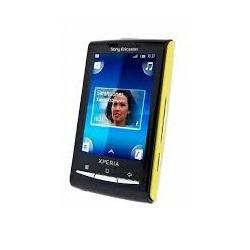 Entfernen Sie Sony-Ericsson SIM-Lock mit einem Code Sony-Ericsson E10i
