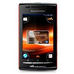 Entfernen Sie Sony-Ericsson SIM-Lock mit einem Code Sony-Ericsson E16i