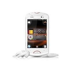 Entfernen Sie Sony-Ericsson SIM-Lock mit einem Code Sony-Ericsson Live with Walkman