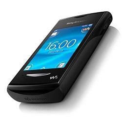 Entfernen Sie Sony-Ericsson SIM-Lock mit einem Code Sony-Ericsson W150i