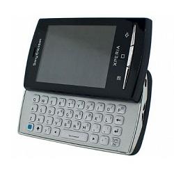 Entfernen Sie Sony-Ericsson SIM-Lock mit einem Code Sony-Ericsson U20i