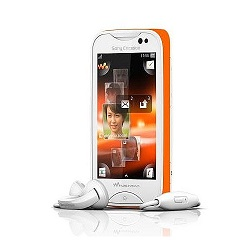 Entfernen Sie Sony-Ericsson SIM-Lock mit einem Code Sony-Ericsson WT13i