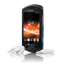 Entfernen Sie Sony-Ericsson SIM-Lock mit einem Code Sony-Ericsson WT18i