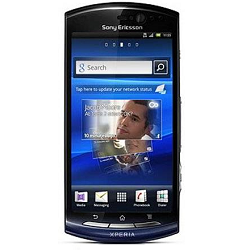 Entfernen Sie Sony-Ericsson SIM-Lock mit einem Code Sony-Ericsson MT11i