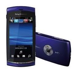 Entfernen Sie Sony-Ericsson SIM-Lock mit einem Code Sony-Ericsson Vivaz 2