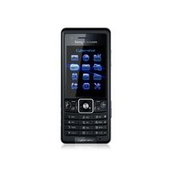 SIM-Lock mit einem Code, SIM-Lock entsperren Sony-Ericsson C510