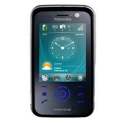 Entfernen Sie Toshiba SIM-Lock mit einem Code Toshiba G810