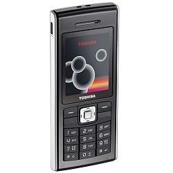 Entfernen Sie Toshiba SIM-Lock mit einem Code Toshiba TS605