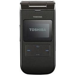Entfernen Sie Toshiba SIM-Lock mit einem Code Toshiba TS808
