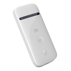 Entfernen Sie   SIM-Lock mit einem Code ZTE MF65