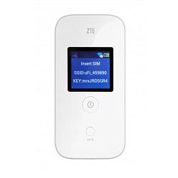 Entfernen Sie ZTE SIM-Lock mit einem Code ZTE MF65+