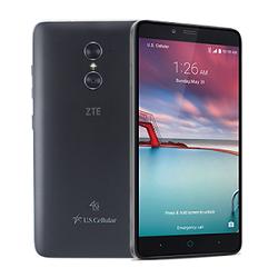 Entfernen Sie ZTE SIM-Lock mit einem Code ZTE Zmax Pro