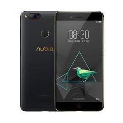 Entfernen Sie ZTE SIM-Lock mit einem Code ZTE Nubia Z17 mini