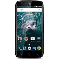 Entfernen Sie ZTE SIM-Lock mit einem Code ZTE Warp 7